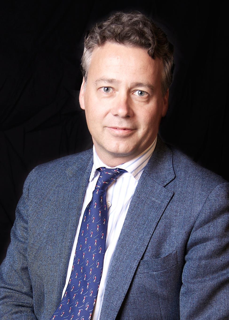 Mr. Boris Brummelhuis