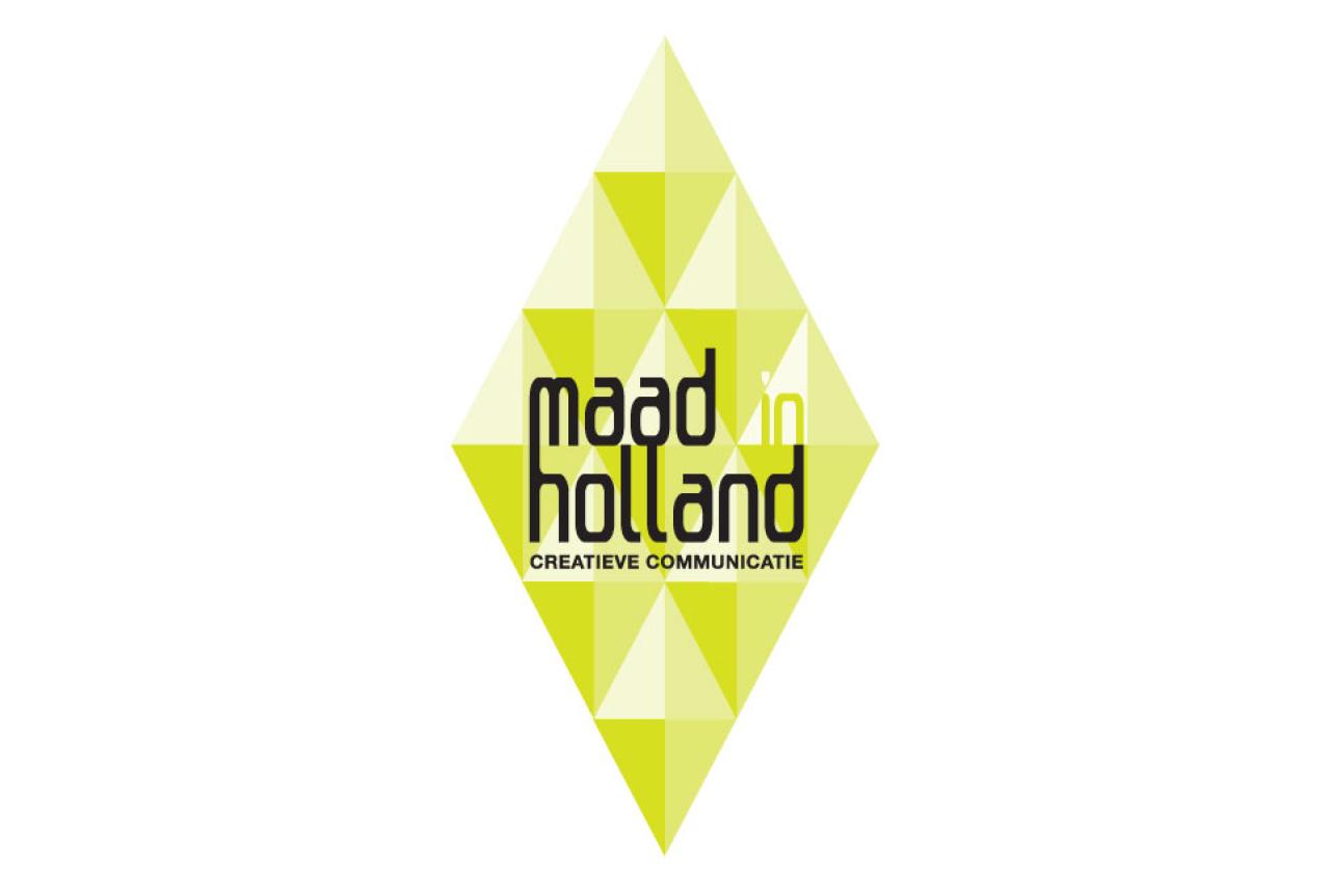 Maad in Holland