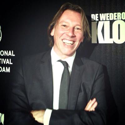 Jeroen Everaert